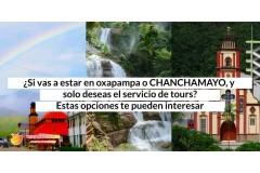 Tours y precios a Chanchamayo, Oxapampa, Villa Rica, Pozuzo y más – Selva Central