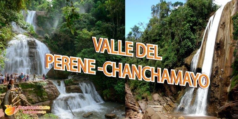 Tour Valle del Perene en Chanchamayo, lugares y fotos
