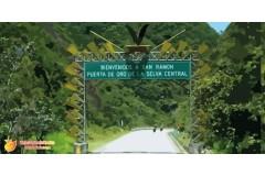 ¿Qué distritos y provincias conforman la hermosa Selva Central, y que distancia nos separa de Lima?