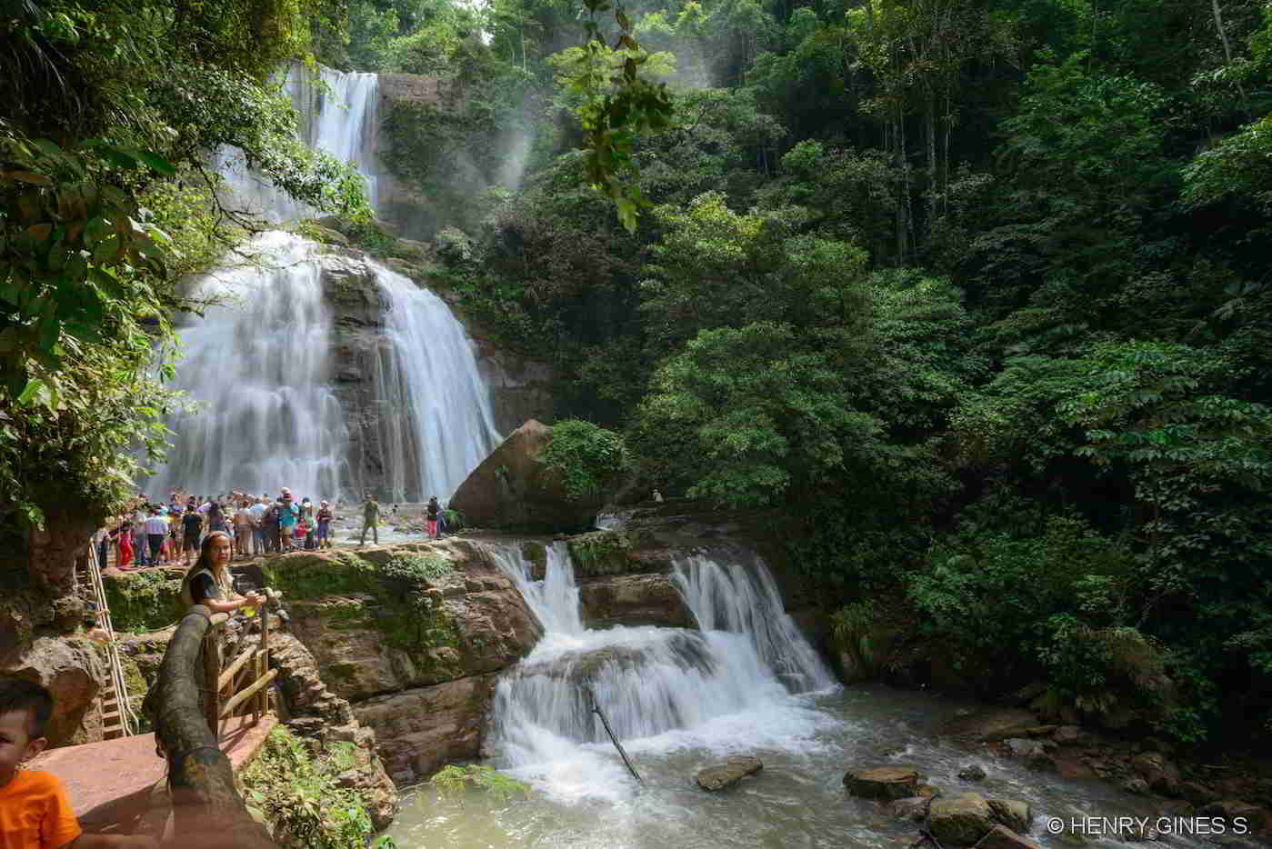 Lugares más visitados en la Selva Central para Semana Santa: Chanchamayo, Oxapampa y Satipo
